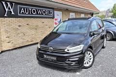 VW Touran 2,0 TDi 150 R-line DSG 7prs