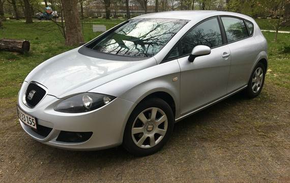 Seat Leon 1,6 Reference