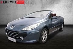 Peugeot 307 2,0 HDi Sport CC