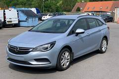 Opel Astra 1,4 Sports Tourer  Turbo Enjoy Start/Stop  Stc 6g