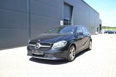 Mercedes A200 d 2,2 Urban aut.