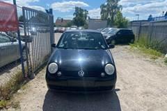VW Lupo 1,4