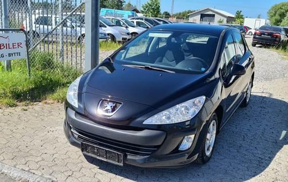 Peugeot 308 1,6 HDi 112 Sportium