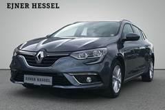 Renault Megane IV 1,5 dCi 115 Zen Sport Tourer