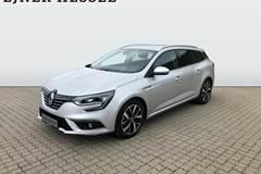 Renault Megane IV 1,3 TCe 140 Bose Edition Sport Tourer EDC