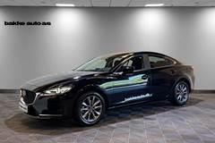 Mazda 6 2,0 SkyActiv-G 165 Premium aut.