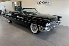 Cadillac Convertible 6,4 Series 62