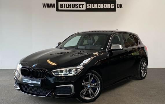 BMW M140i 3,0 xDrive aut. Van
