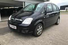 Opel Meriva 1,6 16V Enjoy