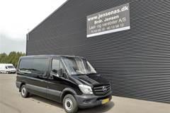 Mercedes Sprinter 2,1 211  CDI R2  Van 6g
