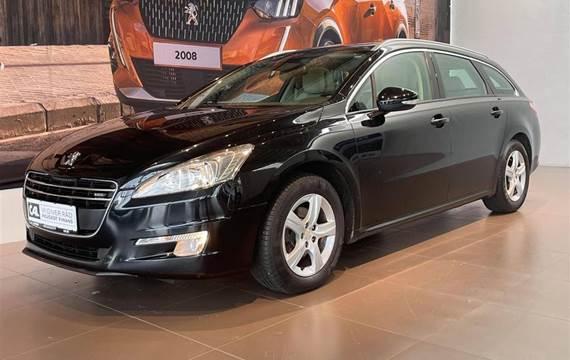 Peugeot 508 1,6 SW  e-HDi Active ESG  Stc 6g Aut.