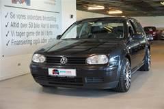 VW Golf 2,0 Trendline  5d