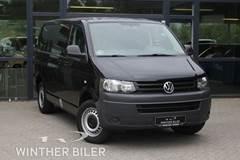 VW Transporter 2,0 TDi 140 Kombi kort DSG