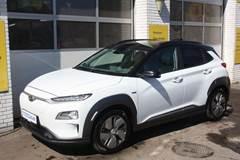 Hyundai Kona EV Executive