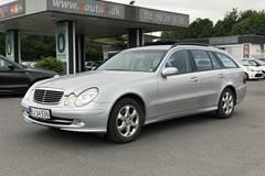 Mercedes E270 2,7 CDi Avantgarde stc. aut.