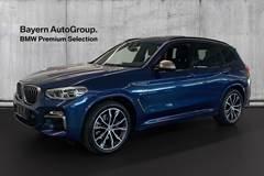 BMW X3 3,0 M40d xDrive aut.