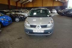 Renault Grand Scenic I 2,0 Authentique Comfort 7prs