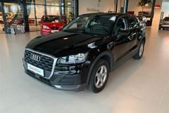 Audi Q2 1,0 TFSI  5d 6g