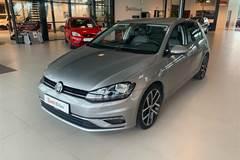 VW Golf 1,4 TSI BMT Highline DSG  5d 7g Aut.