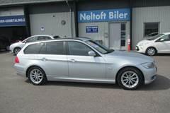 BMW 320d 2,0 Touring xDrive Steptr.