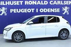 Peugeot 208 1,2 PureTech 75 Active Limited