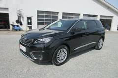 Peugeot 5008 1,2 e-THP 130 Allure