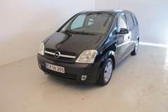 Opel Meriva 1,6 16V