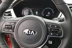 Kia e-Niro EL Advance  5d Aut.