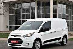 Ford Transit Connect 1,5 TDCi 100 Trend lang