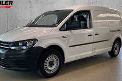 VW Caddy Maxi 2,0 TDi 102 DSG BMT Van