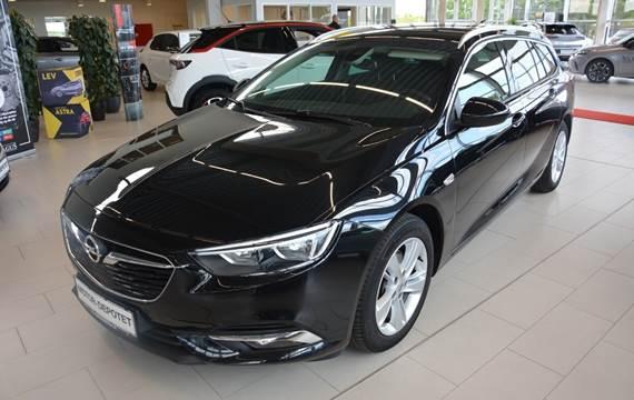 Opel Insignia 1,6 CDTi 136 Dynamic Sports Tourer