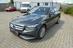 Mercedes C220 2,2 BlueTEC Business stc.