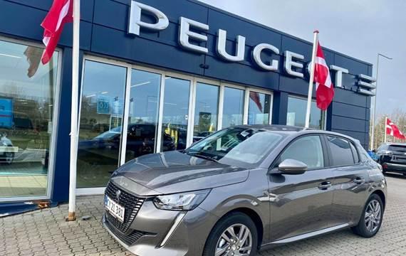 Peugeot 208 1,2 PureTech 75 Prime