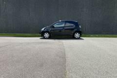 Toyota Aygo 1,0 Plus