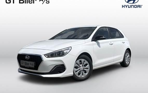 Hyundai i30 1,0 T-GDi Go!