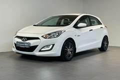 Hyundai i30 1,6 GDi XTR Eco