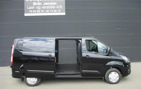 Ford Transit 2,0 300 L2H1  TDCi Trend  Van 6g