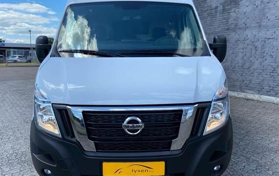 Nissan NV 400 2,3 L2H2  DCi Working Star Start/Stop  Van 6g Aut.