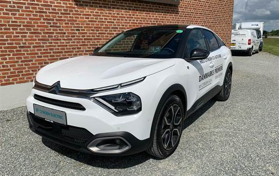 Citroën C4 EL Shine Sport  5d Trinl. Gear