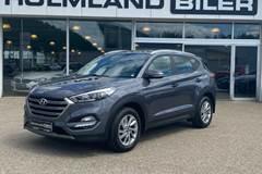 Hyundai Tucson 2,0 CRDi 136 Trend
