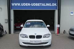 BMW 120d 2,0 Advantage Steptr.