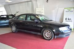 Audi A6 2,4 Multitr.