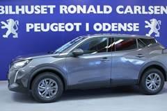 Peugeot 2008 1,2 PureTech 130 Active Limited EAT8