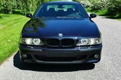 BMW M5 5,0