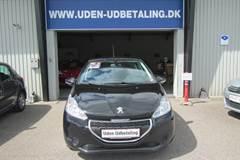 Peugeot 208 1,2 VTi Allure
