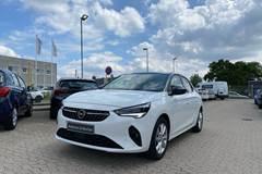 Opel Corsa Blanc 75HK 5d
