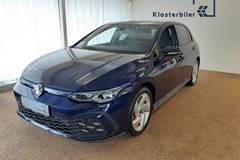 VW Golf 1,4 TSI  Hybrid GTE DSG 245HK 5d 6g Aut.