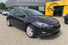 Opel Astra 1,0 Turbo Enjoy 105HK 5d