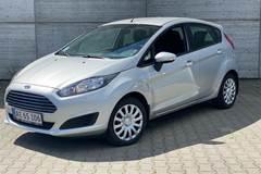 Ford Fiesta 1,0 Trend Start/Stop 65HK 5d