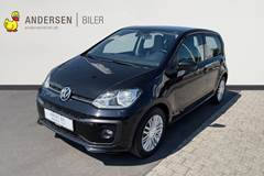 VW UP! 1,0 MPI BMT Move 60HK 5d
